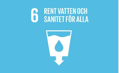 Mål 6_ rent vatten och sanitet